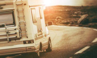 Los mejores tips para viajar en camper