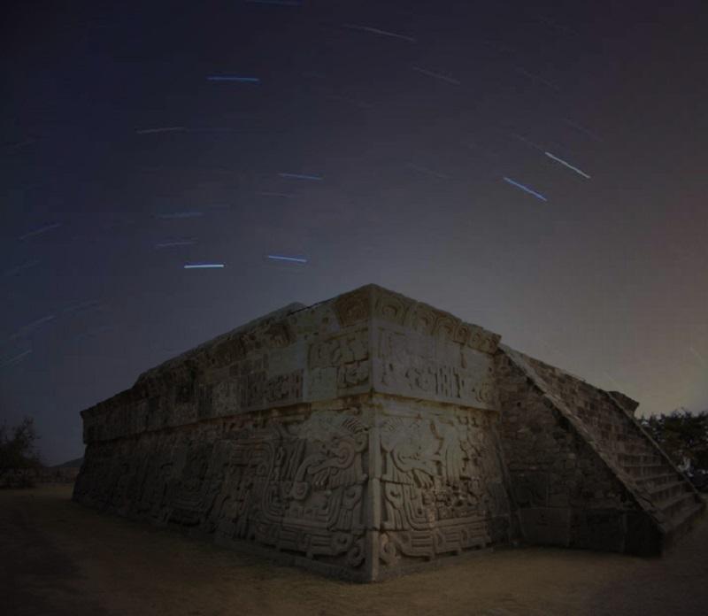 Lugares perfectos para ver las estrellas en México