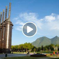 Monterrey y sus sedes culturales para eventos