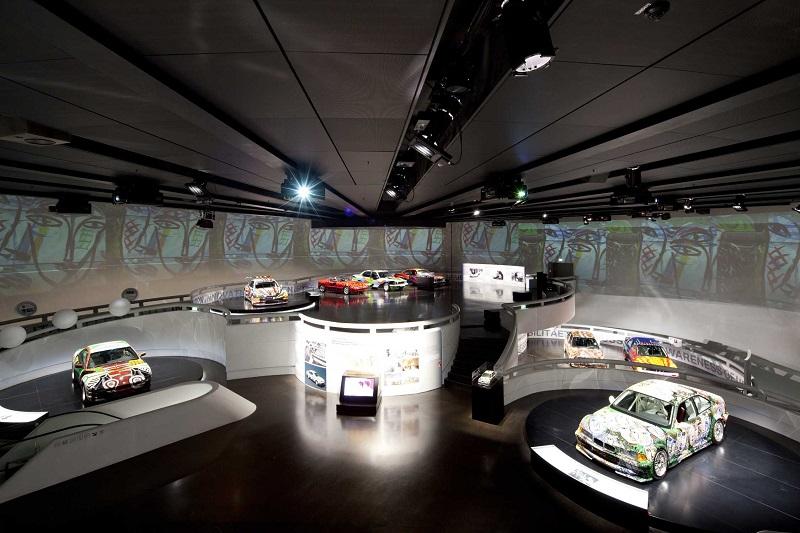Museos de autos más importantes