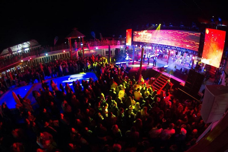 Ocean Festival