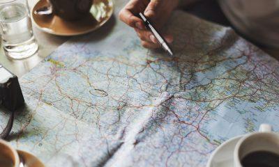 15 pasos para planificar un viaje con éxito