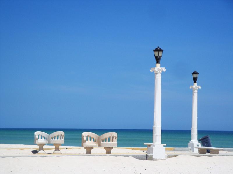 Playas poco conocidas en México