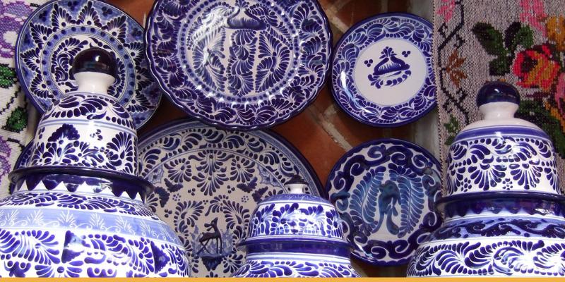 artesanias puebla