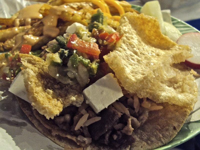 qué comer en Metepec