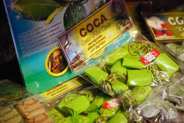 Что купить в Лиме, Перу