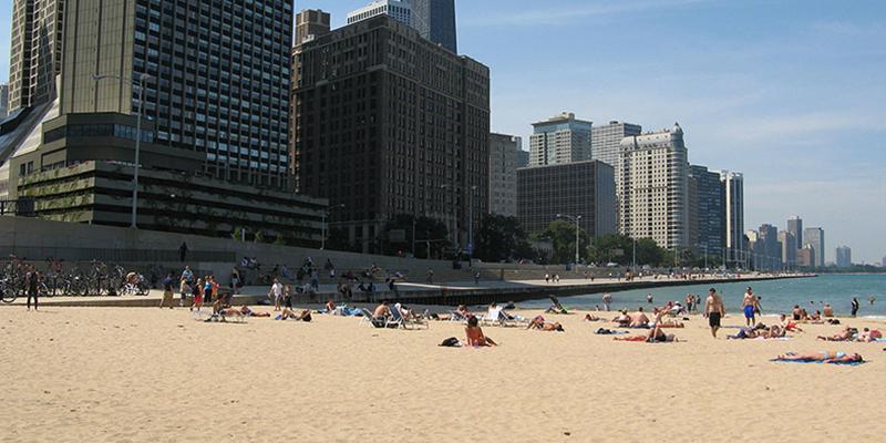 que hacer en Chicago