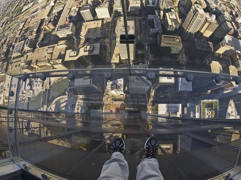 Откройте для себя 41 удивительные вещи, чтобы сделать в Чикаго, штат Иллинойс
