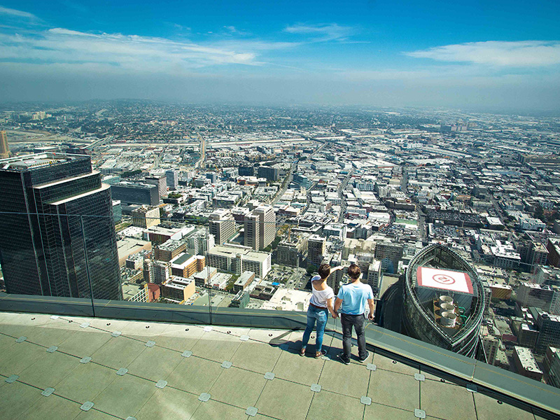 Descubre qué hacer en Los Ángeles, California