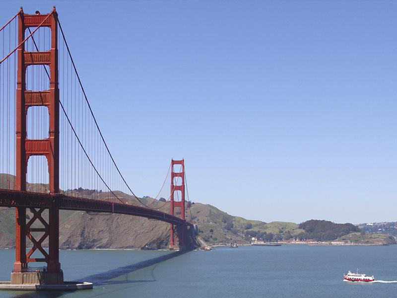 30 cosas que tienes que hacer en San Francisco, California