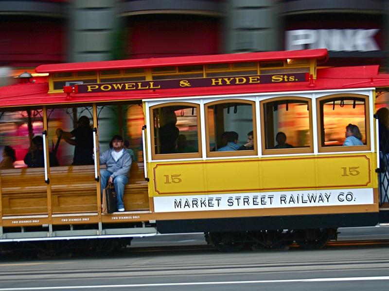 que hacer en San Francisco
