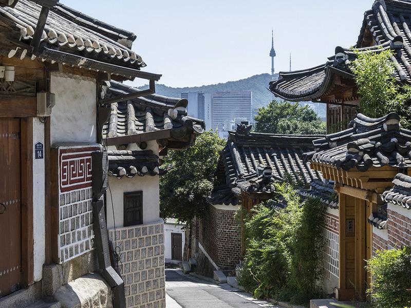 que hacer en Seúl