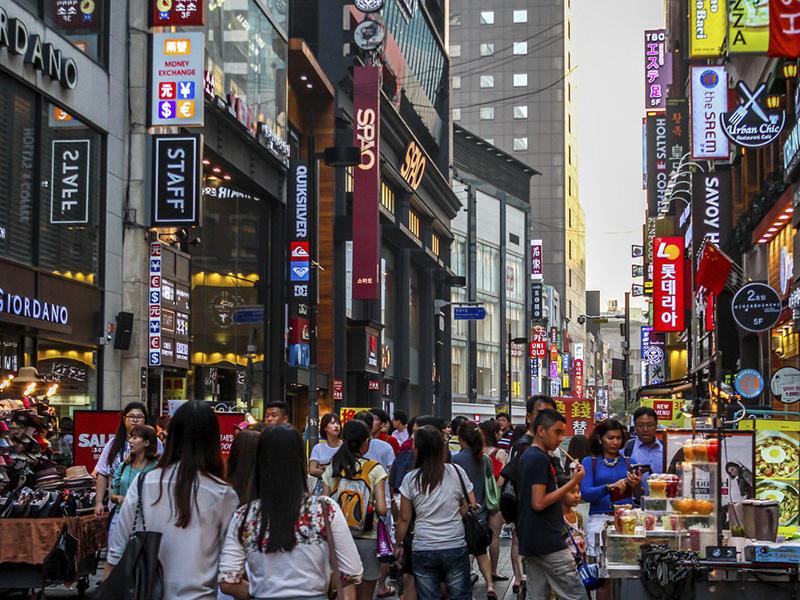 27 cosas que hacer en Seúl, Corea del Sur