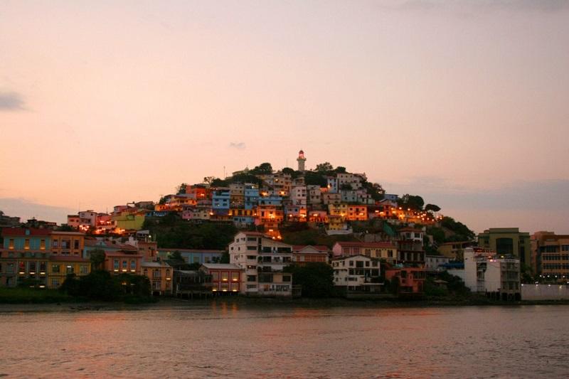 Descubre qué hacer en la Costa de Ecuador