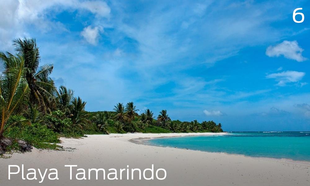 Que hacer en Liberia, Costa Rica, playa Tamarindo