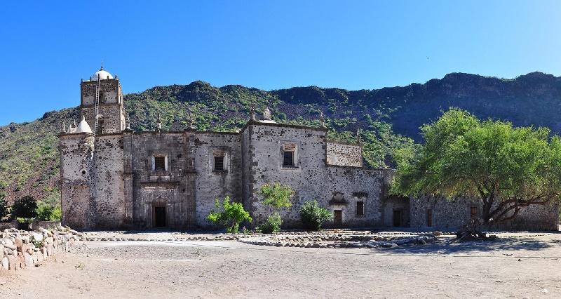 15 cosas que hacer en el pueblo mágico de Loreto