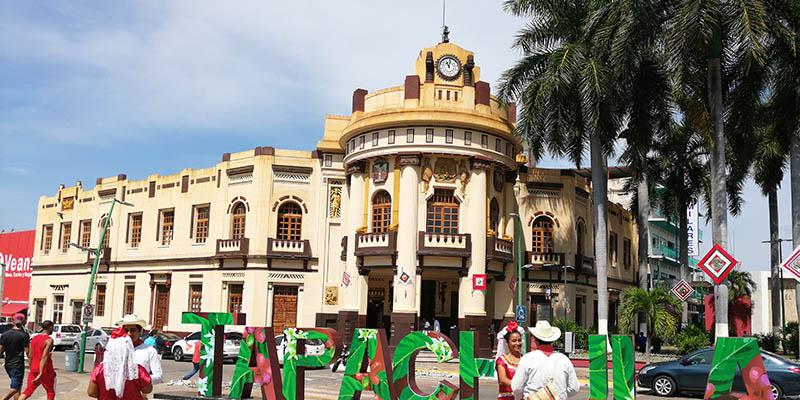 El Museo de Tapachula (Mutap)