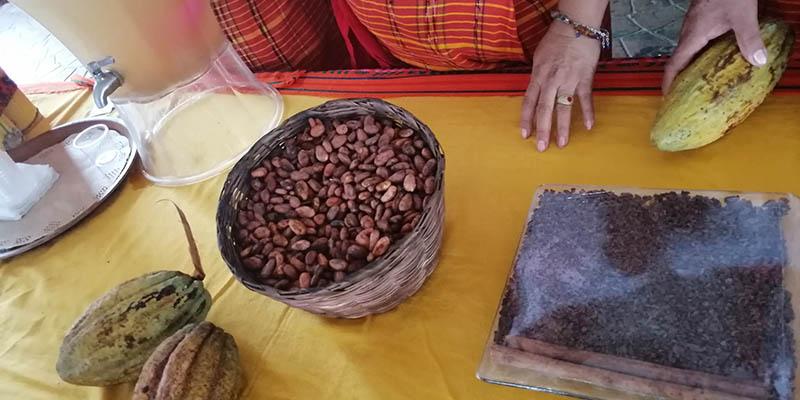 Prueba cacao original