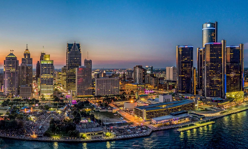 15 cosas que hacer y que ver en Detroit