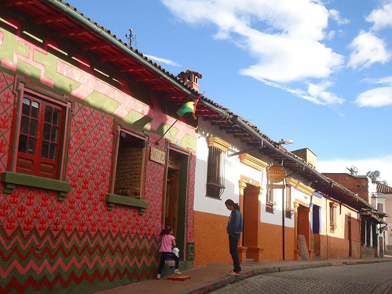 que ver en Bogotá
