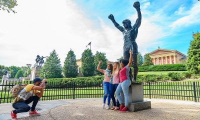 Qué ver en Filadelfia relacionado con Rocky