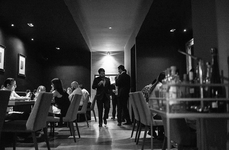 Los mejores restaurantes en Monterrey para cerrar negocios
