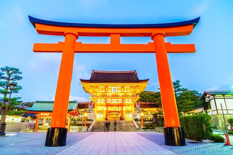 Все, что вам нужно знать перед поездкой в Японию