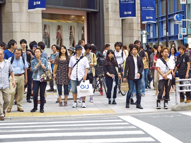 Todo lo que debes saber antes de viajar a Japón
