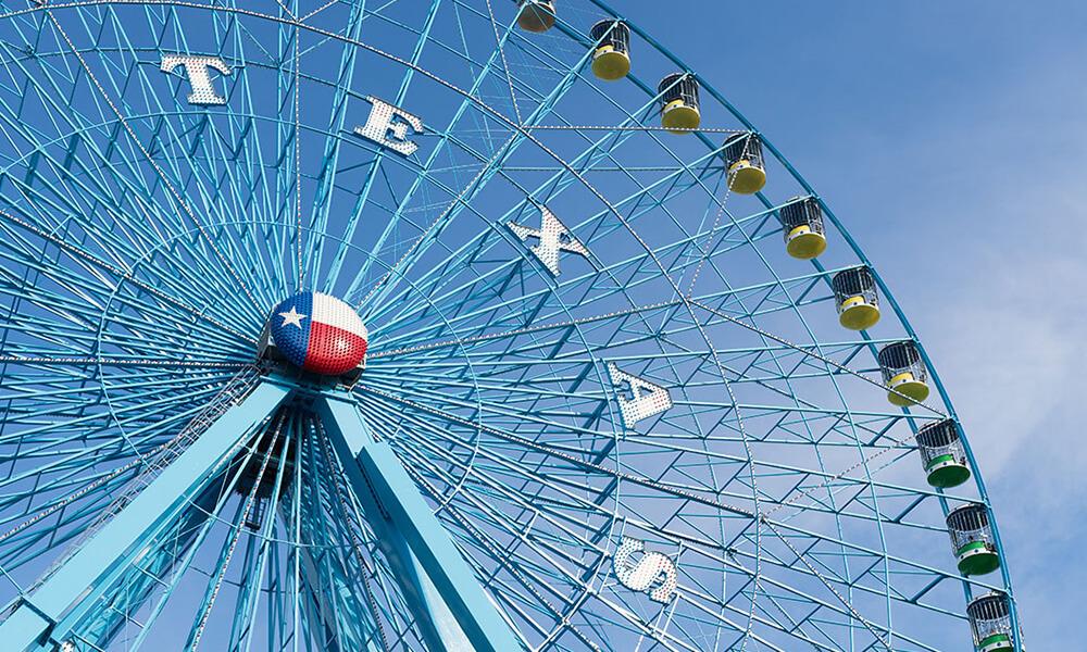 Feria Estatal de Texas