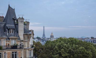 Lutetia, el hotel más bonito de París