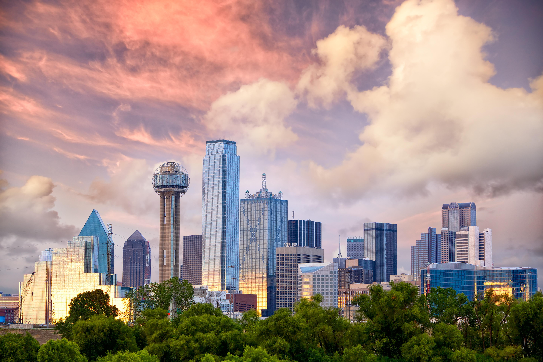 dormir en Dallas