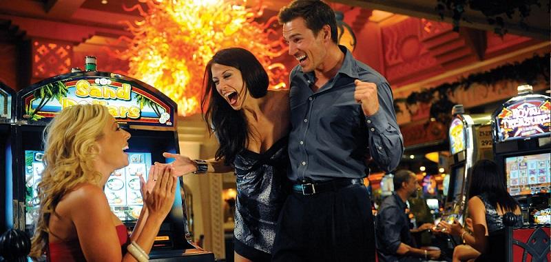 casinos más famosos del mundo