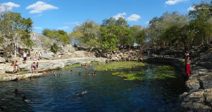Cenotes de Yucatán para cada tipo de viajero