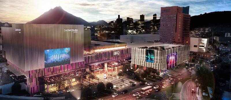 Centros de convenciones en Monterrey y otros recintos feriales