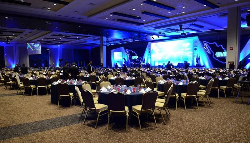 Cómo organizar un evento en Monterrey