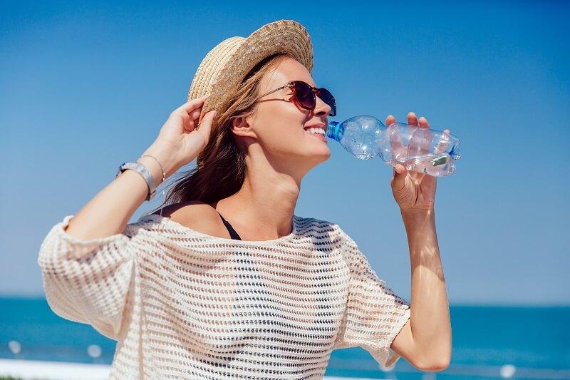 Consejos para cuidar tu salud en vacaciones