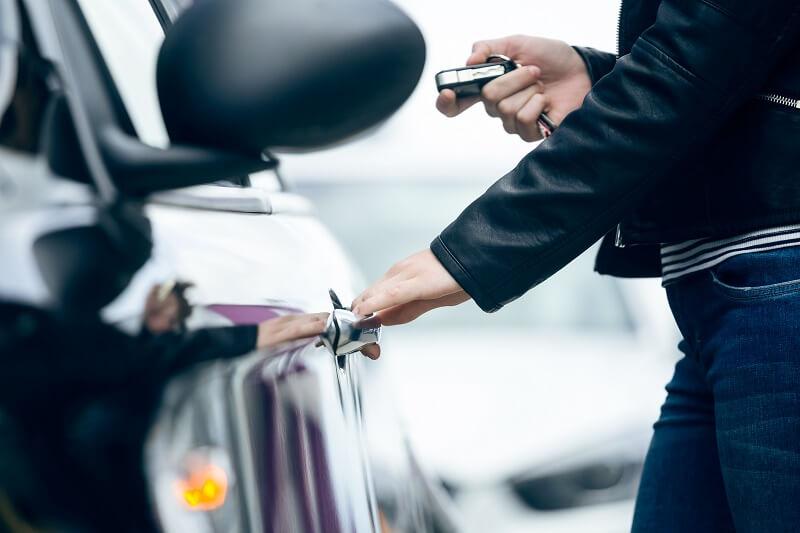 Consejos para rentar un auto en Estados Unidos