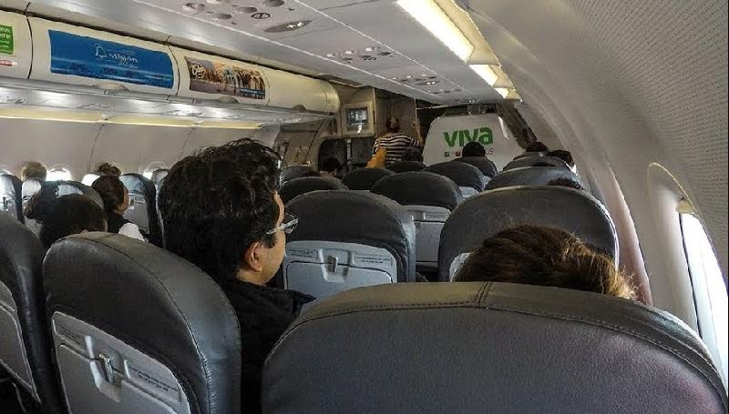 Какая лучшая мексиканская авиакомпания