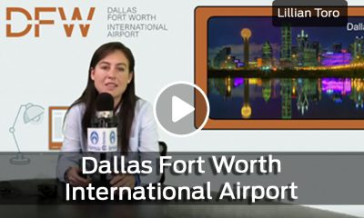 Aeropuerto Internacional de Dallas Fort Worth