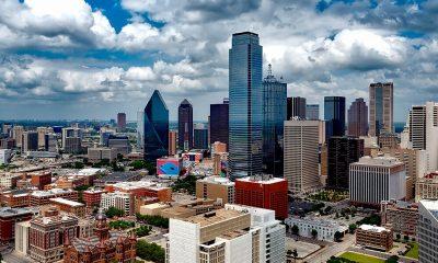 dónde dormir en Dallas