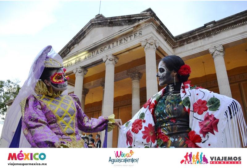 Festival Cultural de Calaveras