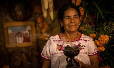 Festival de Tradiciones de Vida y Muerte en Xcaret