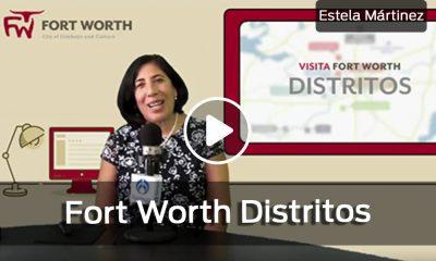 Qué ver en los Distritos de Fort Worth