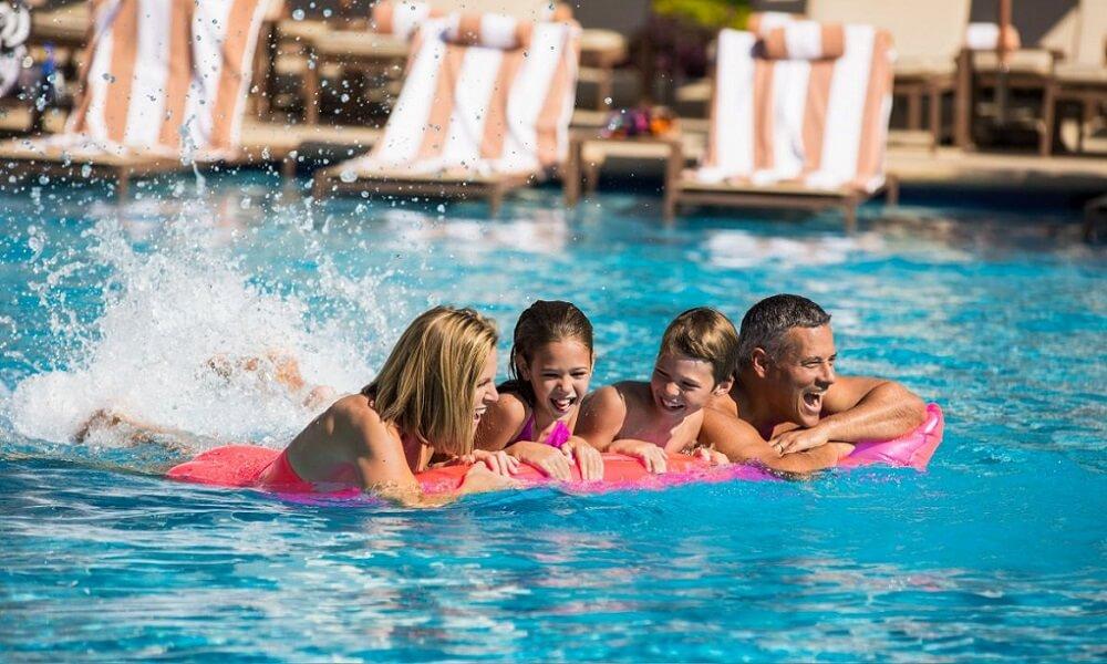 10 Hoteles Para Viajar Con Ninos En La Riviera Maya Travel Report