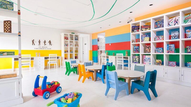 Los mejores hoteles para niños en Riviera Nayarit