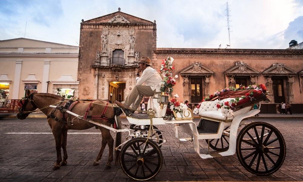 Las mejores cosas que hacer en Mérida