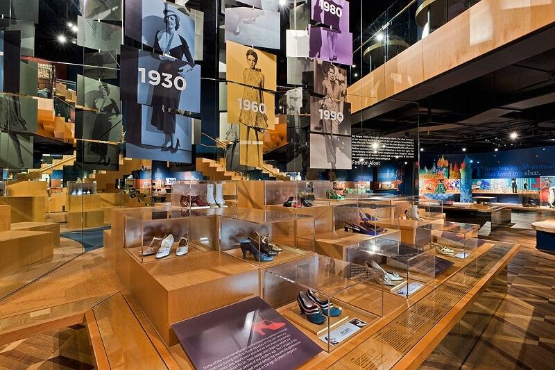 Los 10 mejores museos de moda en el mundo