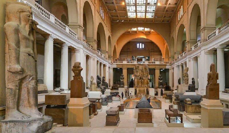 museos más interesantes del mundo
