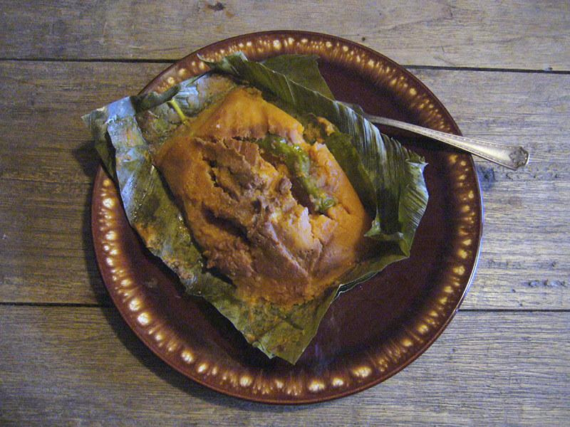 que comer en Guatemala