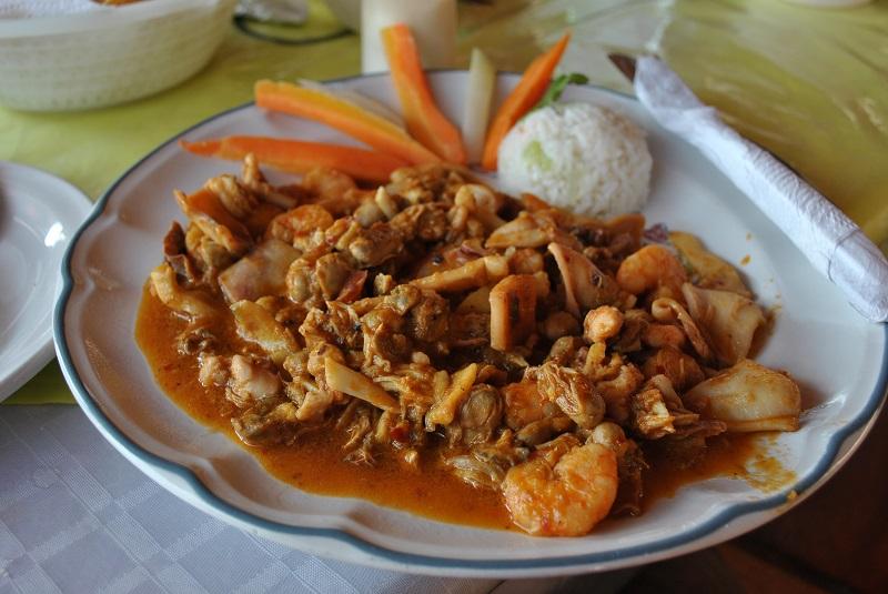 Qué comer en Tabasco